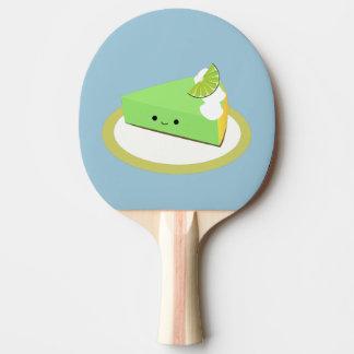 Raquette De Ping Pong Tarte mignon de chaux principale