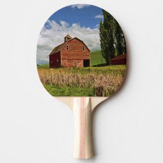 Raquette De Ping Pong Un tour par le pays de ferme de Palouse