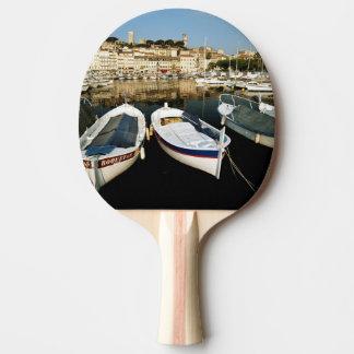 Raquette De Ping Pong Vieux port