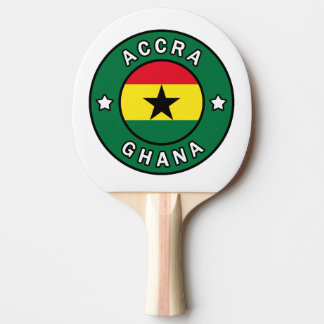Raquette Tennis De Table Accra Ghana