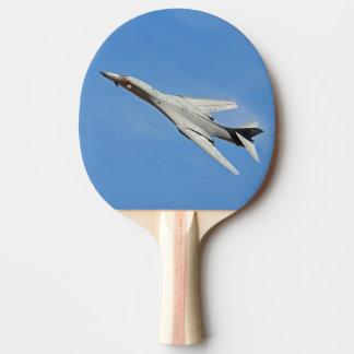 Raquette Tennis De Table Ailes de bombardier de B-1B Lancer balayées