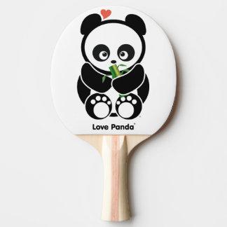 Raquette Tennis De Table Amour Panda®