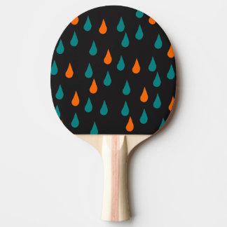 Raquette Tennis De Table Baisses/palette de ping-pong