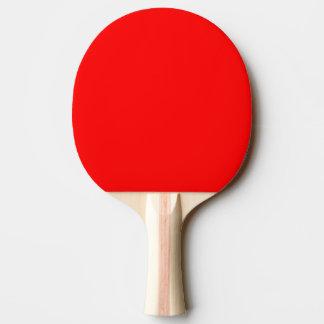 Raquette Tennis De Table Batte de ping-pong de palette/de ping-pong -