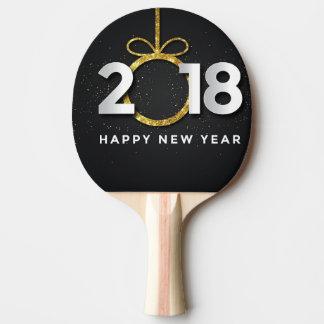Raquette Tennis De Table bonne année 2018