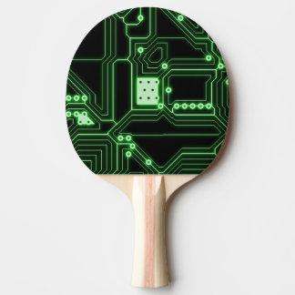 Raquette Tennis De Table carte