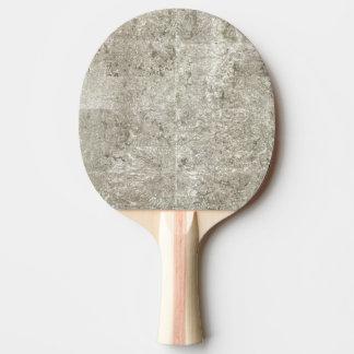 Raquette Tennis De Table Carte composée de la France 9