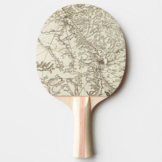 Raquette Tennis De Table Chalonsen Champagne
