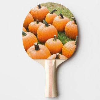 Raquette Tennis De Table Citrouilles à vendre au marché d'un agriculteur