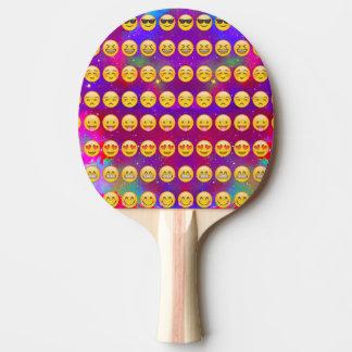 Raquette Tennis De Table Galaxie Emojis