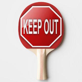 Raquette Tennis De Table gardez