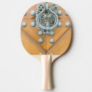 Raquette Tennis De Table Heurtoir de porte de palais de Schwarzenbersky