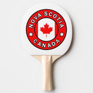 Raquette Tennis De Table La Nouvelle-Écosse Canada