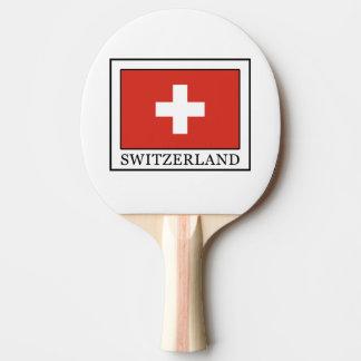 Raquette Tennis De Table La Suisse