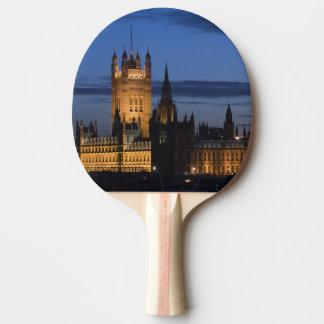 Raquette Tennis De Table L'Europe, ANGLETERRE, Londres : Chambres du