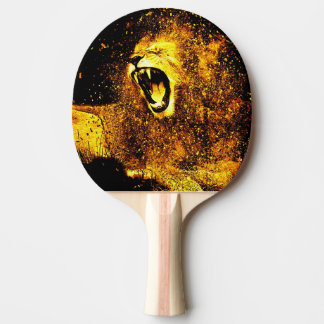 RAQUETTE TENNIS DE TABLE LION