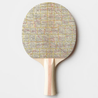 Raquette Tennis De Table L'Iowa 6
