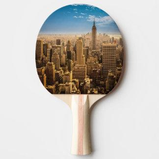 Raquette Tennis De Table New York