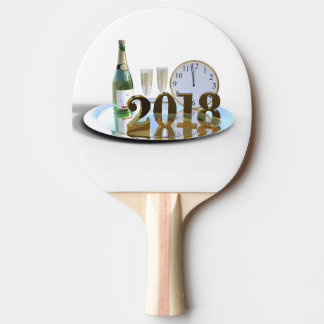 Raquette Tennis De Table nouvelle année