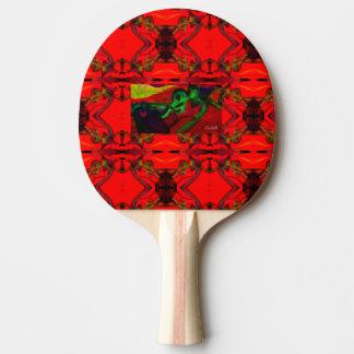 Raquette Tennis De Table Palette #24 de ping-pong