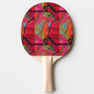 Raquette Tennis De Table Palette #34 de ping-pong