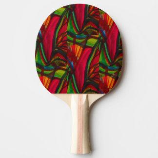 Raquette Tennis De Table Palette #8 de ping-pong