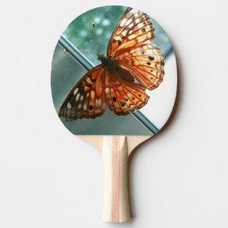 Raquette Tennis De Table Palette de boule de ping-pong de papillon