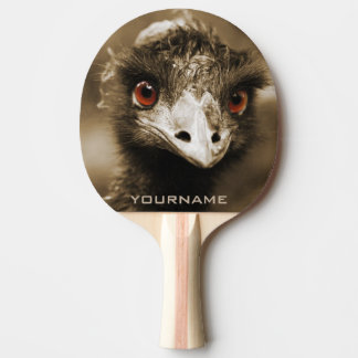 Raquette Tennis De Table Palette faite sur commande de ping-pong de sembler