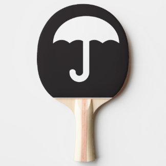 Raquette Tennis De Table parapluie