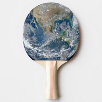 Raquette Tennis De Table Pays des Etats-Unis