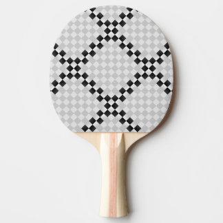 Raquette Tennis De Table Protection d'échecs par Kenneth Yoncich
