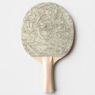 Raquette Tennis De Table Reims