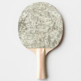 Raquette Tennis De Table Soissons