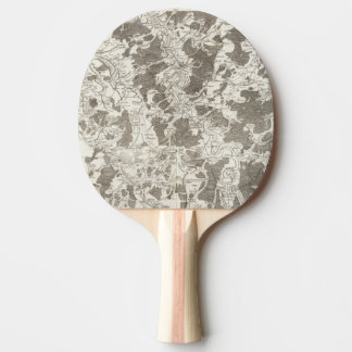 Raquette Tennis De Table Toul