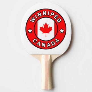 Raquette Tennis De Table Winnipeg Canada