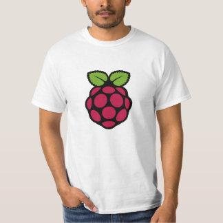 Rasberry pi/T-shirt de Raspbian Linux T-shirt
