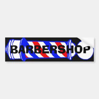 Raseur-coiffeur Autocollant De Voiture