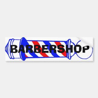 Raseur-coiffeur Autocollant Pour Voiture