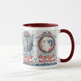 Rassemblement pour la tasse de République