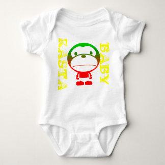 RASTA BABY T-SHIRTS