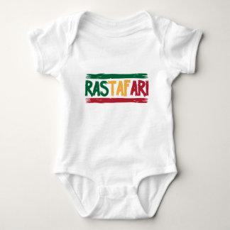 Rastafari Body