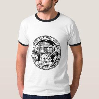 Rastafari, université de Haile Selassie I - T-shirt