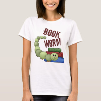 Rat de bibliothèque t-shirt