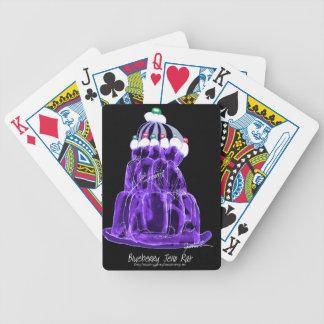 rat élégant de jello de la myrtille des fernandes jeu de cartes