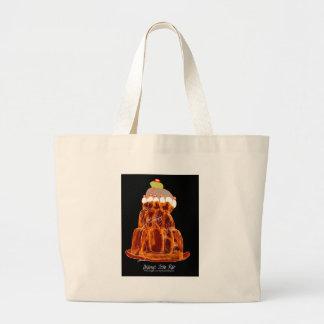 rat orange du jello des fernandes élégants grand sac