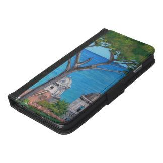 Ravello - iPhone 6/6s plus le portefeuille
