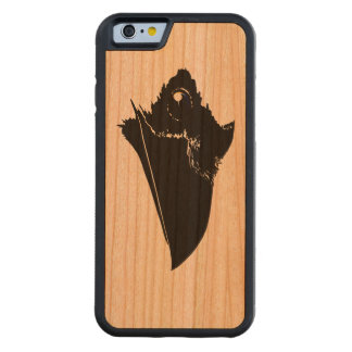 Raven Coque iPhone 6 Bumper En Cerisier