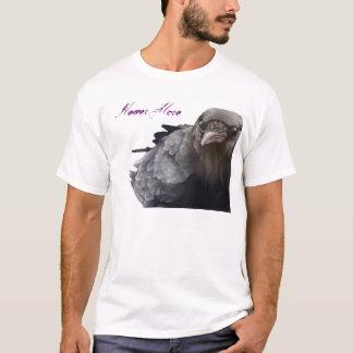 Raven, jamais plus t-shirt