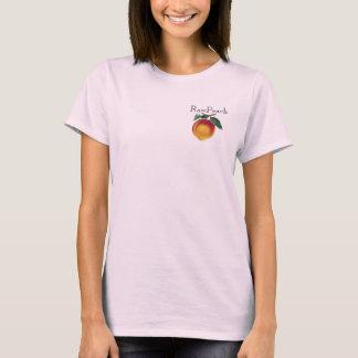 rawpeach-p t-shirt