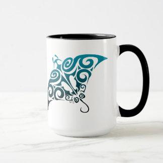 Rayon de diable mug